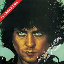 Zinc Alloy & The Hidden Riders (Japanese Edition) - CD Audio di T. Rex