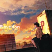 Elevation - CD Audio di Sanova