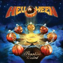 Pumpkins United (Limited Edition) - CD Audio di Helloween