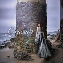 Gracia - CD Audio di Mari Hamada