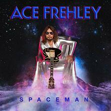 Spaceman - CD Audio di Ace Frehley