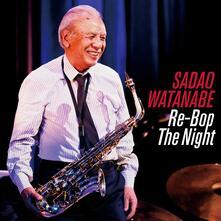 Live 2018 - CD Audio di Sadao Watanabe