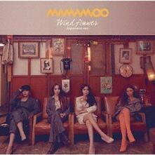 Wind Flower - CD Audio Singolo di Mamamoo