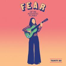 Fear of an Acoustic Planet - CD Audio di Tahiti 80