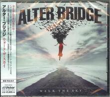 Walk the Sky - CD Audio di Alter Bridge
