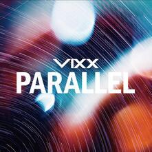 Parallel (Limited Edition) - CD Audio di Vixx