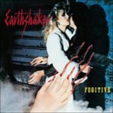 Fugitive (Japanese Edition) - SHM-CD di Earthshaker