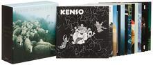 Kenso Complete Box (Box Set SHM CD Japanese Edition) - SHM-CD di Kenso