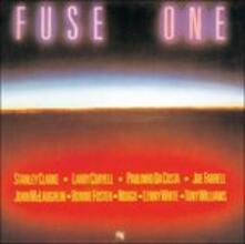 Fuse (Blu-Spec Japanese Edition) - CD Audio