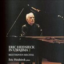In Uwajima vol.2 (Japanese Edition) - CD Audio di Eric Heidsieck