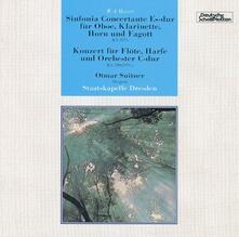 Mozart Sinfonia (Japanese Edition) - CD Audio di Wolfgang Amadeus Mozart,Otmar Suitner