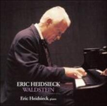 Waldstein (Japanese Edition) - CD Audio di Eric Heidsieck