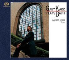 Bach Come Sweet Death (Japanese Edition) - SuperAudio CD di Johann Sebastian Bach,Gary Karr