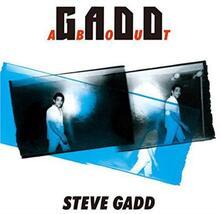 Gaddabout (Japanese Edition) - CD Audio di Steve Gadd