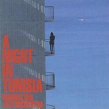 A Night in Tunesia (Japanese Edition) - CD Audio di Manhattan Jazz Orchestra