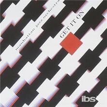 Get it on (Japanese Edition) - CD Audio di Manhattan Jazz Orchestra