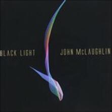 Black Light (SHM-CD Japanese Edition) - SHM-CD di John McLaughlin