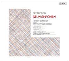 Symphonies (Japanese Edition) - CD Audio di Ludwig van Beethoven