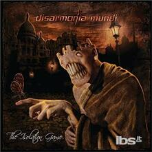 Isolation Game (Japanese Edition) - CD Audio di Disarmonia Mundi