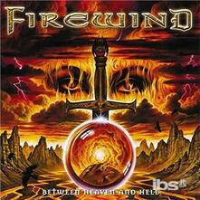 Between Heaven and Hell (Japanese Edition) - CD Audio di Firewind