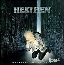 Breaking the Silence (Japanese Edition) - CD Audio di Heathen