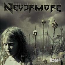 This Godless Endeavor (Japanese Edition) - CD Audio di Nevermore