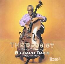 Bassist (SHM-CD Japanese Edition) - SHM-CD di Richard Davis