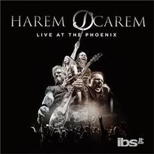 Live at the Phoenix (Japanese Edition) - CD Audio di Harem Scarem