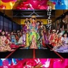 Kimi Ha Melody (Japanese Limited Edition) - CD Audio di Akb48