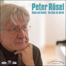 Piano Meikyoku Syouhinsh (Japanese Edition) - SuperAudio CD di Peter Rösel