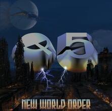 New World Order (Japanese Edition) - CD Audio di Q5