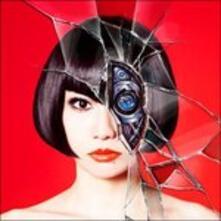 Marianne No Kakumei (Japanese Edition) - CD Audio di Kinocohotel