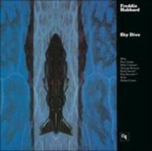 Sky Dive (Blu-Spec Japanese Edition) - CD Audio di Freddie Hubbard