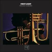 First Light (Blu-Spec Japanese Edition) - CD Audio di Freddie Hubbard