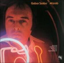 Mizrab (Blu-Spec Japanese Edition) - CD Audio di Gabor Szabo