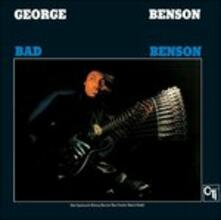 Bad Benson (Blu-Spec Japanese Edition) - CD Audio di George Benson