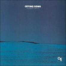 Crying Song (Blu-Spec Japanese Edition) - CD Audio di Hubert Laws