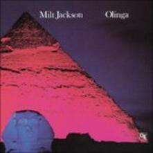 Olinga (Blu-Spec Japanese Edition) - CD Audio di Milt Jackson