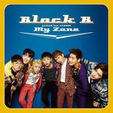 My Zone - CD Audio di Block B