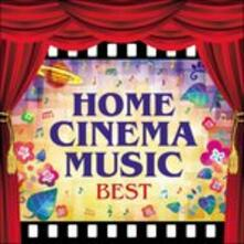 Home Cinema Music Best (Colonna sonora) (Japanese Edition) - CD Audio