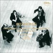 Quartetto D'archi n.9 (HQ Japanese Edition) - CD Audio di Ludwig van Beethoven,Berliner String Quartet