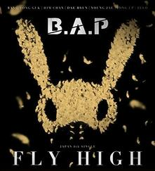 Fly High (Japanese Limited Edition) - CD Audio di B.A.P.