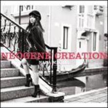 Neogene Creation (Japanese Edition) - CD Audio di Nana Mizuki