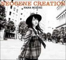 Neogene Creation (Japanese Limited Edition) - CD Audio di Nana Mizuki