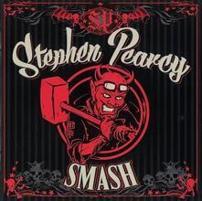 Smash (Japanese Edition + Bonus Tracks) - CD Audio di Stephen Pearcy