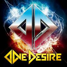 One Desire (Japanese Edition + Bonus Tracks) - CD Audio di OD