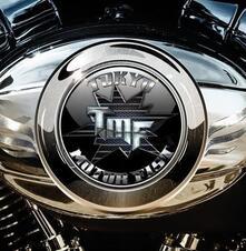 Tokyo Motor (Japanese Edition + Bonus Tracks) - CD Audio di Tokyo Motor Fist