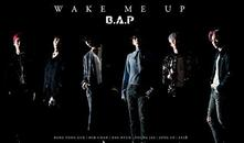 Wake Me Up (Japanese Limited Edition) - CD Audio di B.A.P.