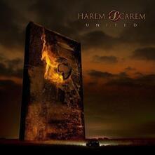 United (Japanese Edition + Bonus Track) - CD Audio di Harem Scarem
