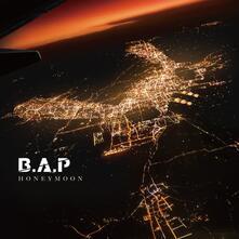 Honeymoon (Japanese Limited Edition) - CD Audio Singolo di B.A.P.